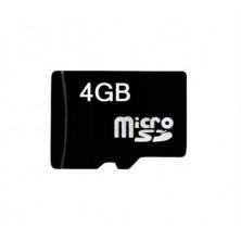 Карта памяти 4 ГБ microSDXC UHS-I, Class 10