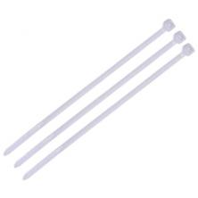 Стяжки Optimus 2,5x100мм белые (100шт)
