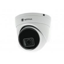 Видеокамера Optimus IP-P042.1(2.8)-DP