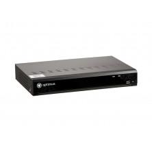 IP-видеорегистратор Optimus NVR-8041