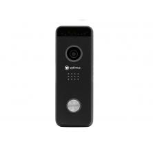 Панель видеодомофона Optimus DSH-1080_v.1 (Черный)