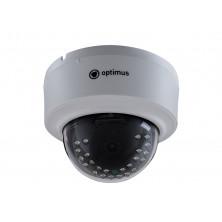 Видеокамера Optimus IP-E022.1(2.8)E_V.1
